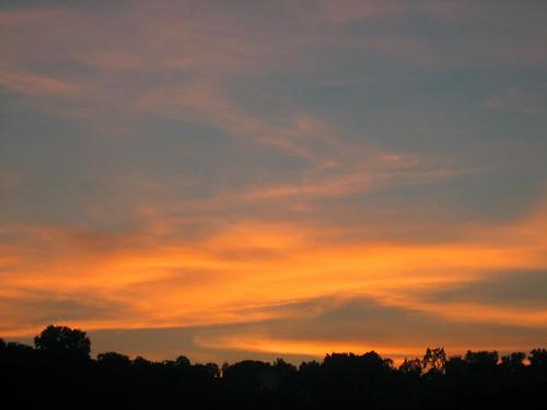 travel sunset canon virginia lexington va shenandoah shenandoahvalley canonsd450 sd450