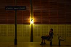 Monaco's station