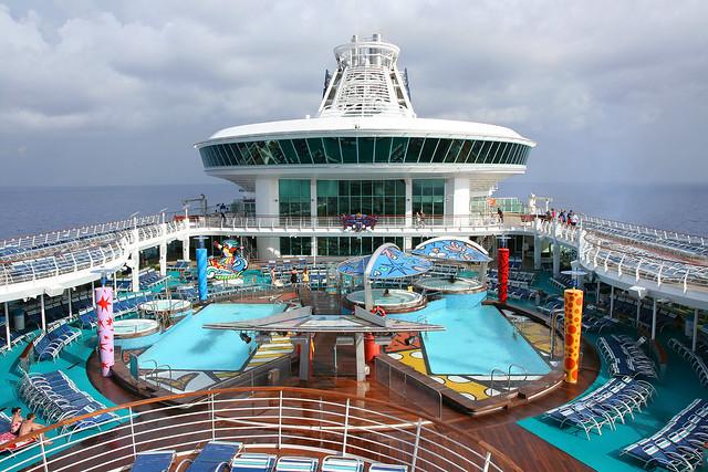 Mariner Of The Sea Royal Caribbean Flickr Photo Sharing