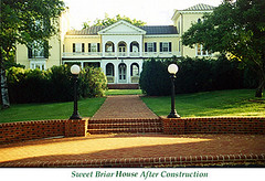 Sweet Briar After