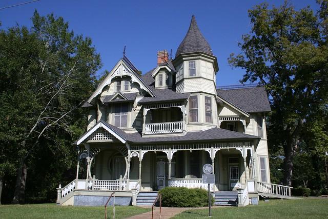 Downes Aldrich House Flickr Photo Sharing
