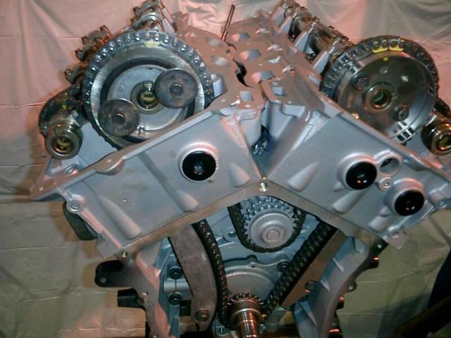 2.7 Liter Chrysler Dodge Remanufactured Engine, 2.7L, Remanufactured Chrysler, Concord, Sebring ...