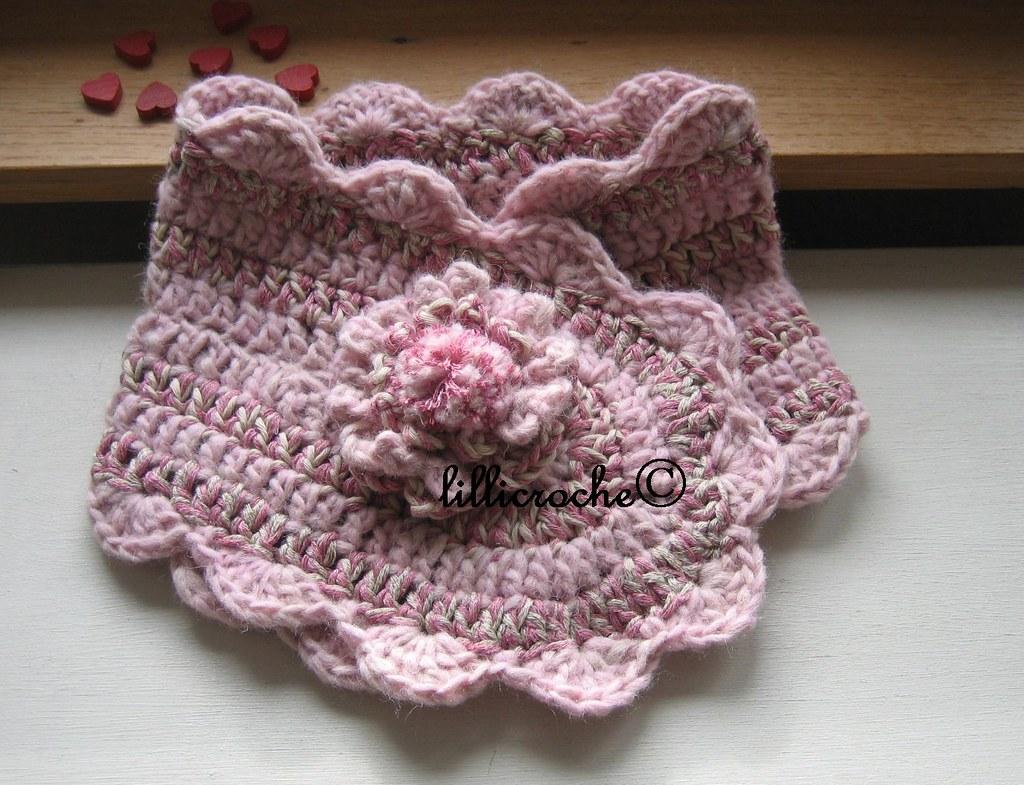 Apprendre a tricoter un tour de cou - Apprendre a tricoter une echarpe ...