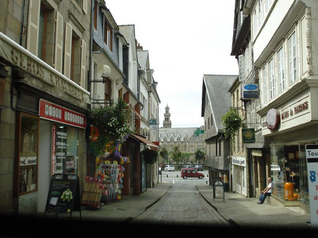 Lannion France  City pictures : Lannion, France | Flickr Photo Sharing!