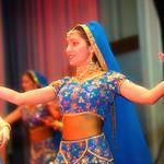 Desi Bravehearts Performed at ArtsEkta's Holi Festival