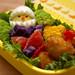 Chick and Chicken nugget by bentomom