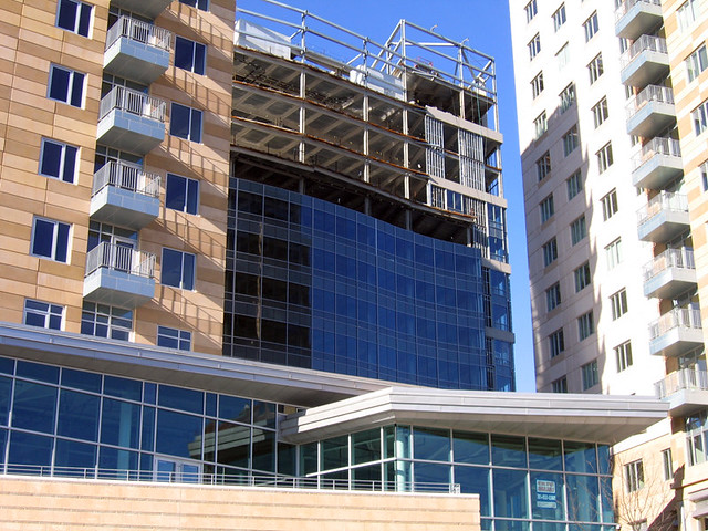 Blue Cross Blue Shield RI new headquarters