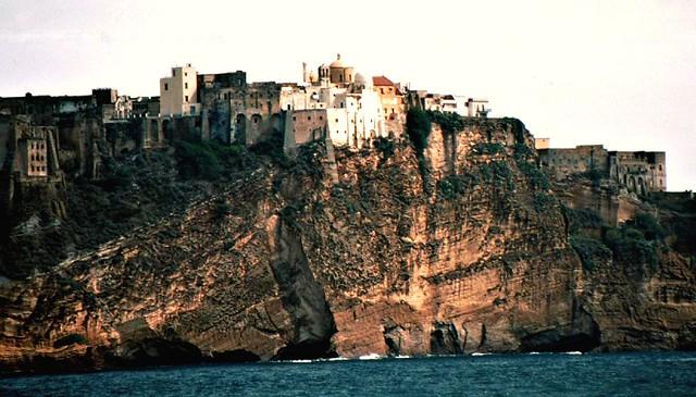 ITALY, Insel - Procida  - 24