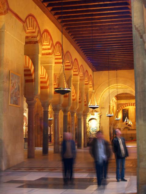 Visitas en la mezquita de c rdoba explore roberto carlos - Visita nocturna mezquita de cordoba ...