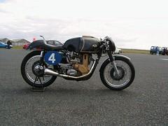 Motorcycles misc.