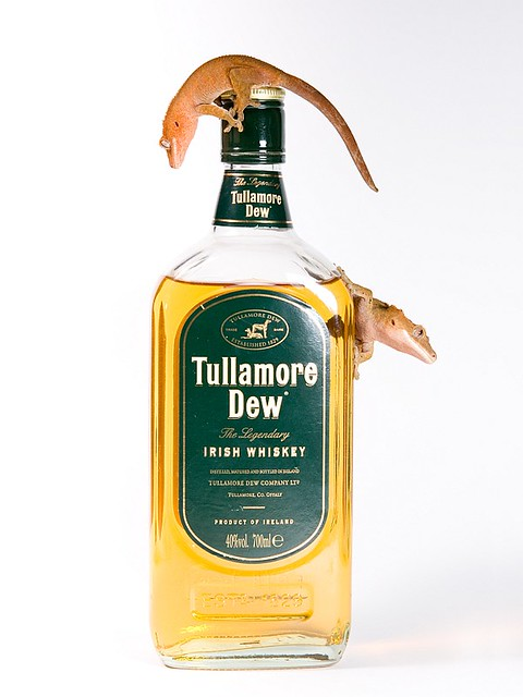Tullamore Crested