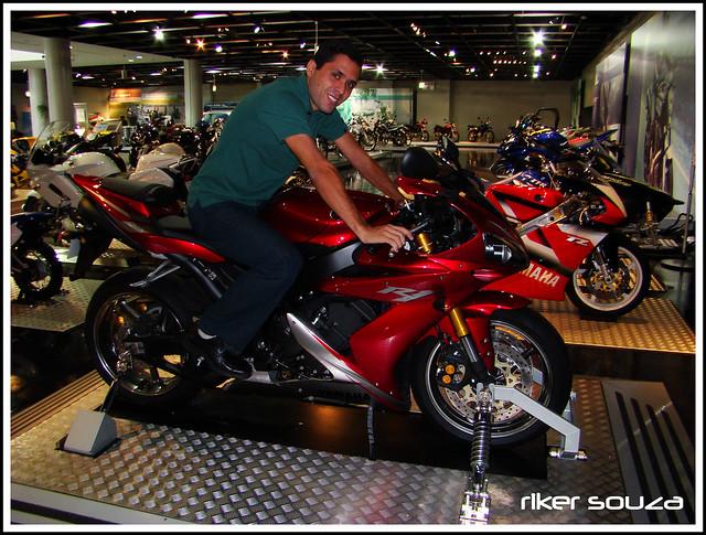 Yamaha Sports Plaza Hours