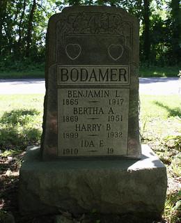 BodamerBenjamin