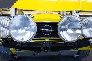Opel Ascona A R/B