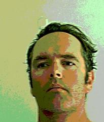 poster(0.0), nose(1.0), art(1.0), face(1.0), sketch(1.0), head(1.0), green(1.0), drawing(1.0), self-portrait(1.0), illustration(1.0), portrait(1.0),