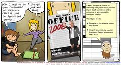 Ben Stein's Office Software