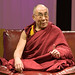 Dalai Lama at Colgate University