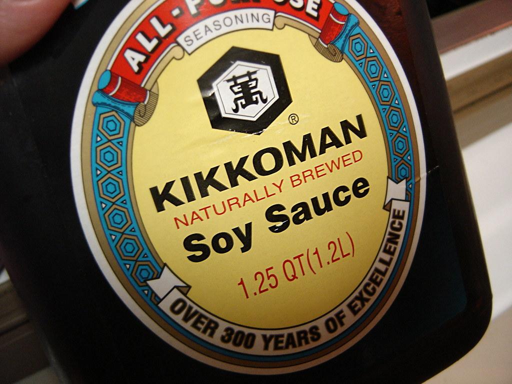 Kikkoman's