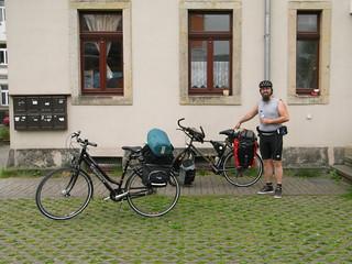 2542099798 8515821e32 n Mit dem Fahrrad nach Wien