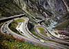 St. Gotthard Pass, mid 1960s