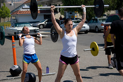 endurance sports(0.0), strongman(0.0), weight training(1.0), sports(1.0), strength training(1.0), muscle(1.0), crossfit(1.0), physical fitness(1.0), physical exercise(1.0),