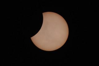 Solar Eclipse Sonnenfinsternis 080801 067