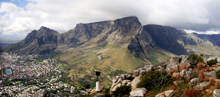 Table Mountain | by warrenski