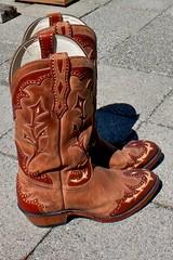 brown, footwear, shoe, maroon, cowboy boot, tan, boot,