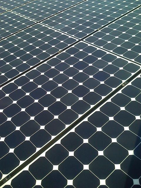 Solar Energy System | Flickr - Photo Sharing!