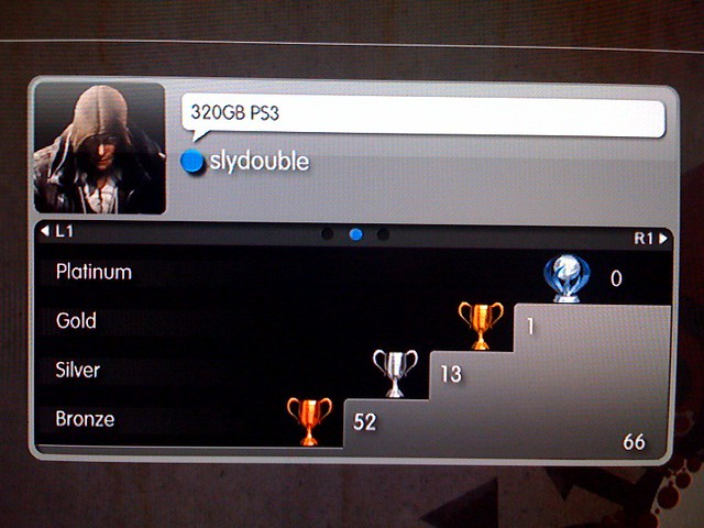 how to change gamertag on ps3