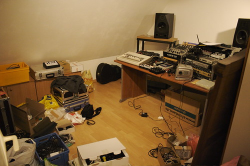 am nagement d 39 une d pendance en home studio forum mobilier accessoires am nagement studio. Black Bedroom Furniture Sets. Home Design Ideas
