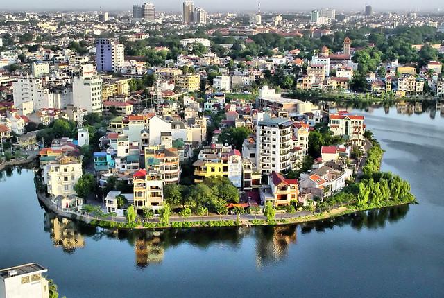 Hanoi WestLake-11