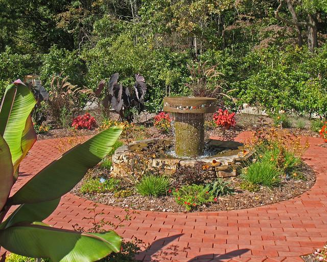 Botanical Garden Of The Ozarks Flickr Photo Sharing