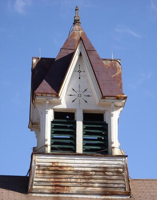State Barn Cupola Flickr Photo Sharing