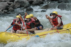 sports, rapid, river, recreation, outdoor recreation, boating, extreme sport, water sport, raft, rafting,