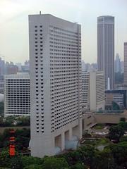 One Marina Boulevard