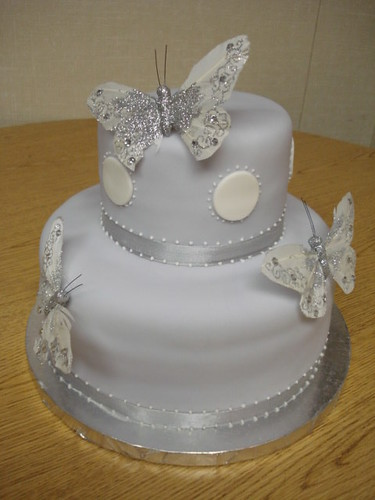 Butterfly Baby Shower Cake Images : alosrigons: baby shower cake ideas for girls