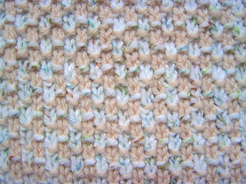 Knitting With Two Colors Patterns : Slip stitch patterns the walker treasury project