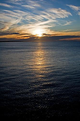 ocean sky sun sol beach clouds america sunrise de puerto libertad la centro playa el amanecer cielo salvador elsalvador oceano centroamerica celaje