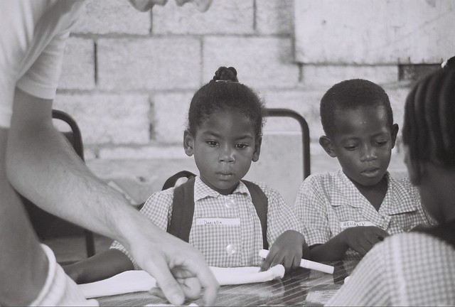 Education for Liberation or Domination-Jamaica