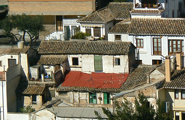 Granada Roofs