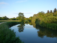 Harlow and the River Stort