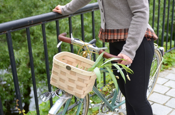 Lovely Bicycle!: Basket 2.0