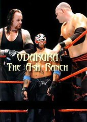Galleries | Kane & Rey Mysterio & Undertaker | Flickr ...