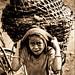 Working Girl Nepal by Kip Carroll