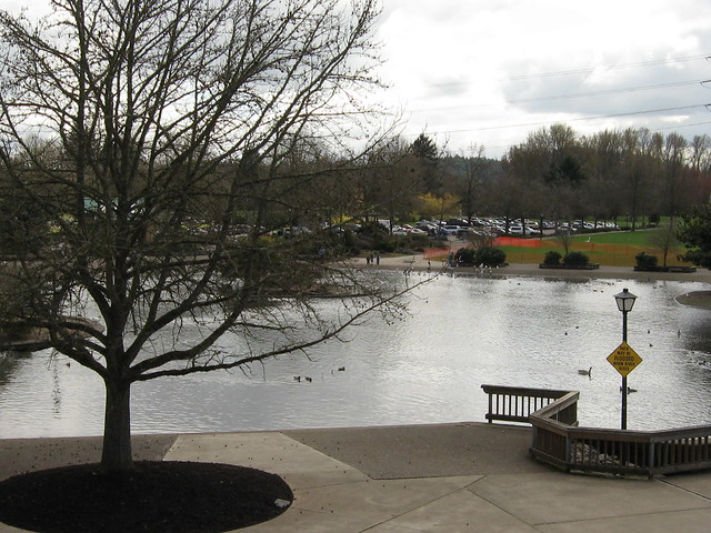 Header of Alton Baker Park