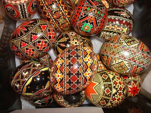 13 hala Olhas easter eggs