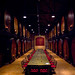 Barrel room at Merryvale