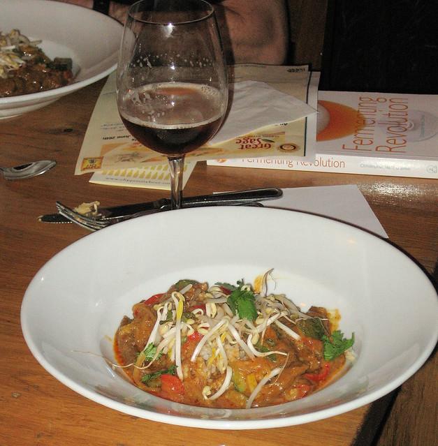 Thai Food Clarksville Md