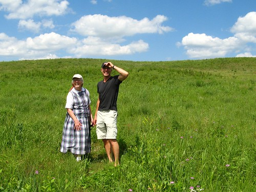 McKnight Prairie Reservation